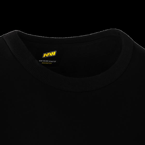 Oversize T-Shirt NAVI Icons