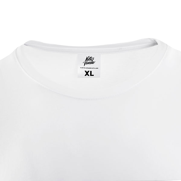 NAVI 2020 Old But Gold T-Shirt White