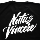 NAVI 2020 Old But Gold T-Shirt Black