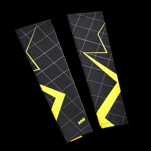 NAVI 2021 Prokit Sleeves (Line)