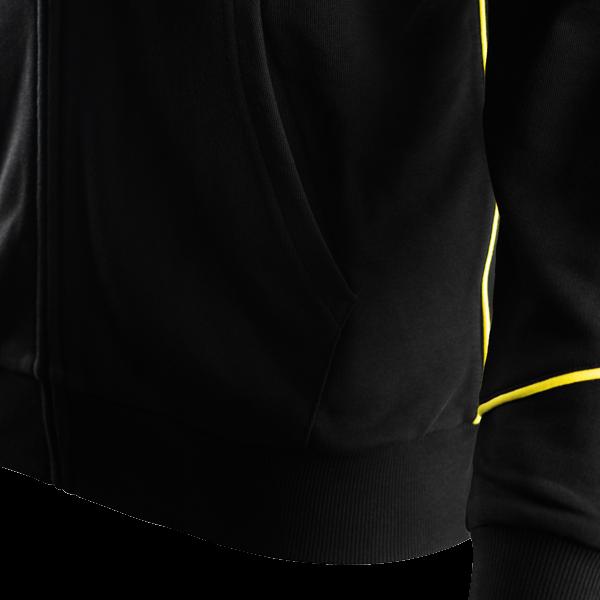 NAVI x PUMA 2021 Pro Kit Ziphoodie AW