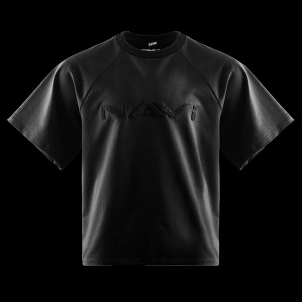 Oversize t-shirt NAVI ICONS 2.0