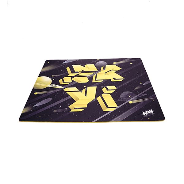 NAVI Mousepad Out Of Space
