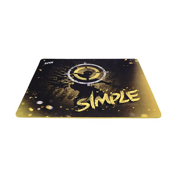 NAVI Mousepad It's Nice To Be s1mple
