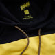 Oversized NAVI x KSENIASCHNAIDER hoodie with squares