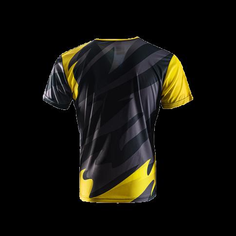 NAVI 2020 ProKit Jersey Black/Yellow