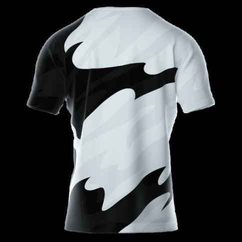 NAVI 2020 ProKit Jersey Black/White